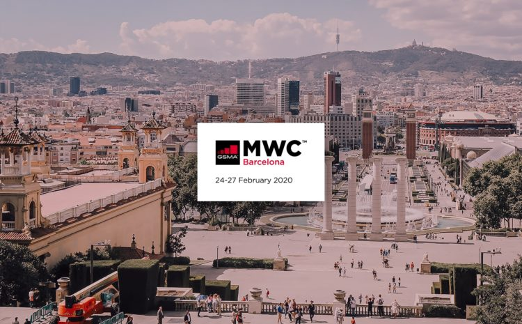 [CANCELLED]:URBSENSE at Mobile World Congress 2020