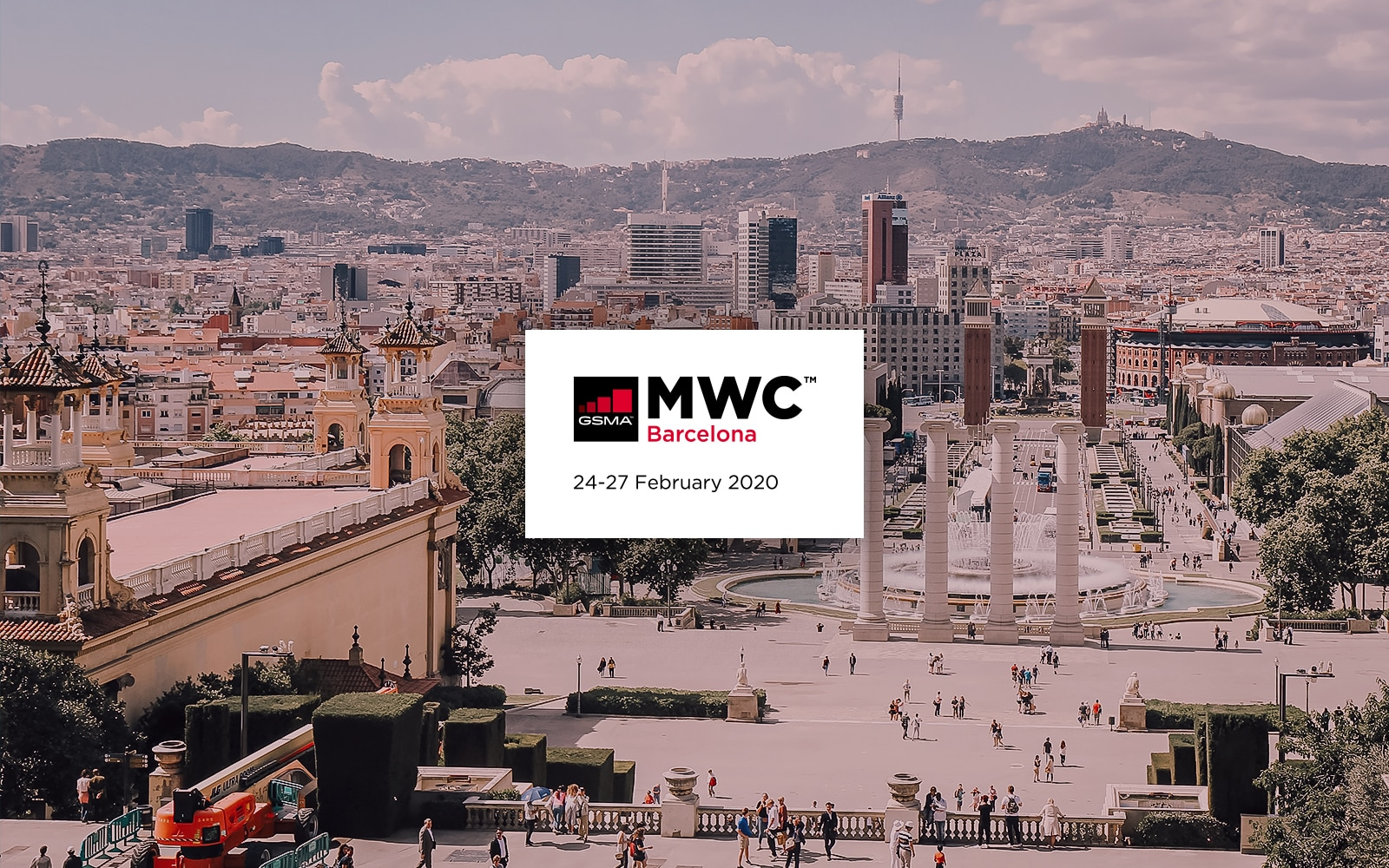 [CANCELADO]:URBSENSE no Mobile World Congress 2020